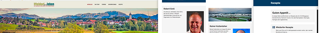 Website Journal Iffeldorf